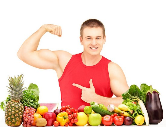 Может ли спортсмен быть вегетарианцем