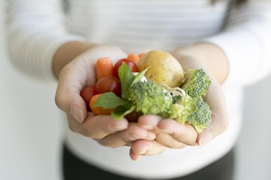 Как правильно перейти на вегетарианское меню
