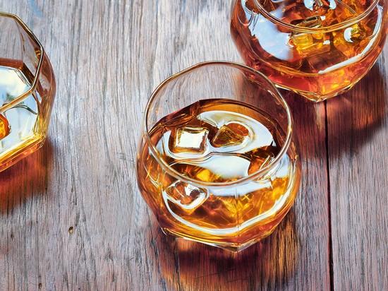 Полезные качества виски