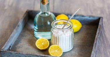 Вода с лимонной кислотой: польза и вред