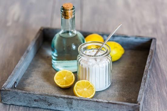 Пьем лимонную водичку и худеем