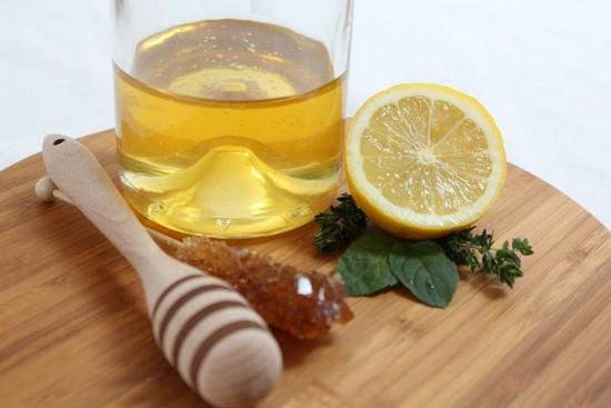 Полезные свойства лимонной водички