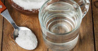 Вода с содой: вред и польза, отзывы