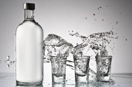 Водка: польза и вред для организма