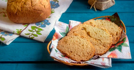 Дрожжевой хлеб: польза или вред