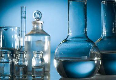 Вред и польза спиртов (этилового, цетеарилового, нашатырного)