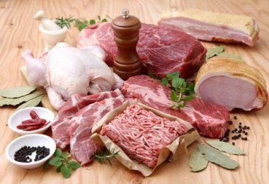 Вред мяса для организма человека (говядины, кролика, перепелиного)