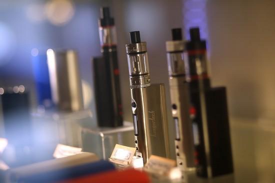 оценить вред электронных сигарет на организм
