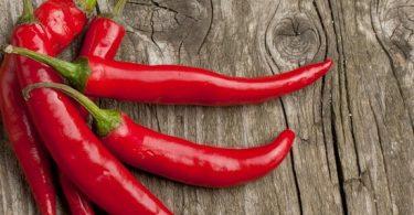 Горький перец - польза или вред для здоровья?