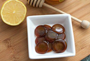 Жженый сахар от кашля: польза и вред для здоровья