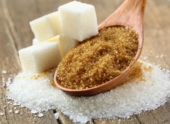 напитки с добавлением жженого сахара