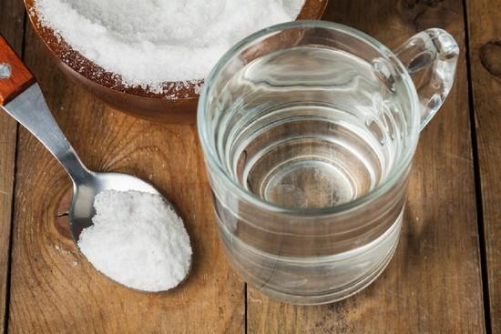 морскую пищевую йодированную соль включать в рацион женщинам