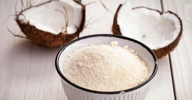 Кокосовая мука: польза и вред