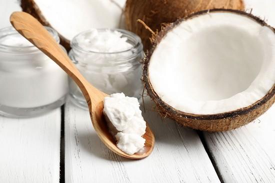 Полезные свойства кокосовой мякоти