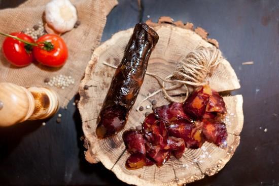 Тайны конской колбасы
