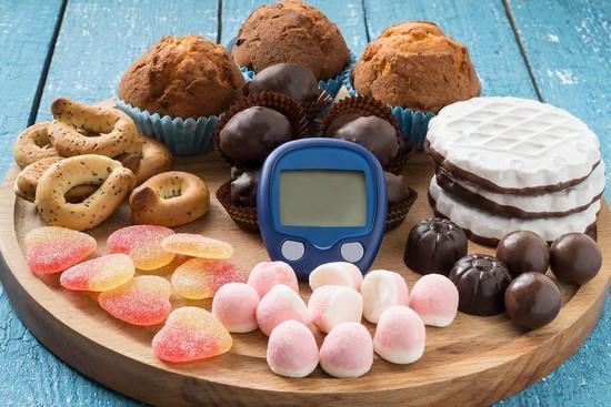 Конфеты для диабетиков: польза и вред