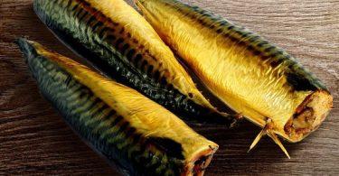 Копченая рыба: польза и вред (горбуши, мойвы)