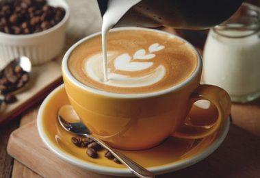 Кофе со сливками - вред или польза?