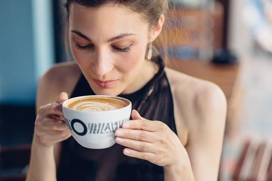польза кофе со сливками