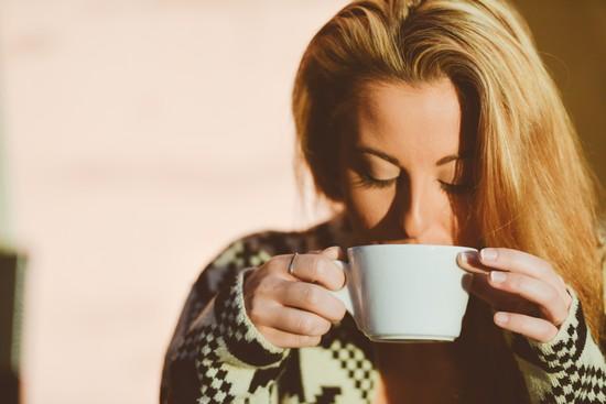 Кофейно-имбирное похудение