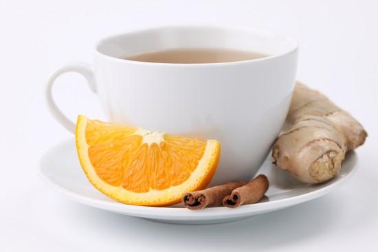 Приготовить вкуснейший кофе с имбирем