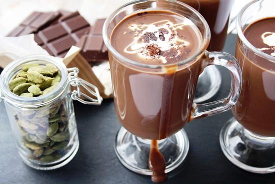 Кофе с кардамоном: польза и вред