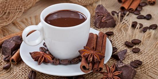 заварной кофе с кардамоном