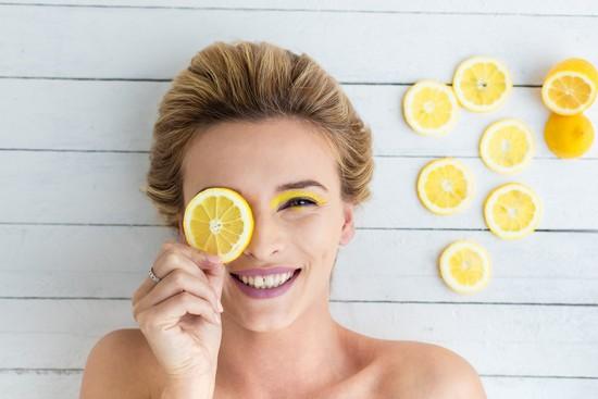 В чем сила лимона
