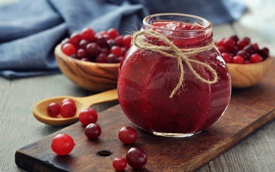красная смородина – это натуральное, природное жаропонижающее средство