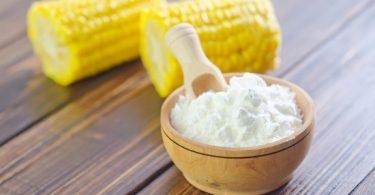Кукурузный крахмал: польза и вред для человека