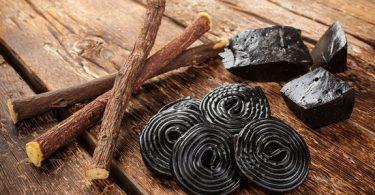 Лакричные конфеты - польза или вред