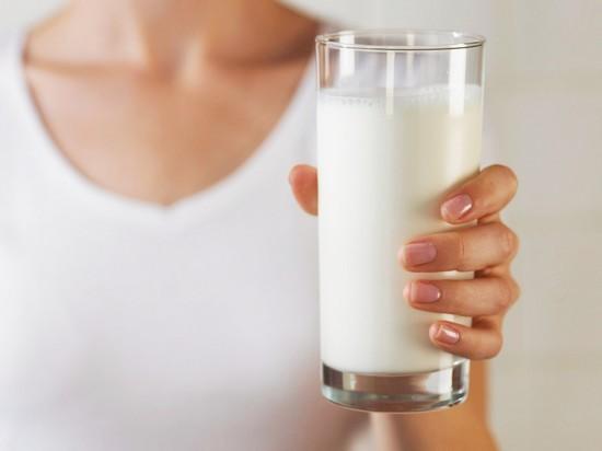 приготовления содового молока