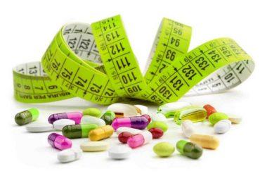 Мочегонные таблетки для похудения без вреда: название, отзывы