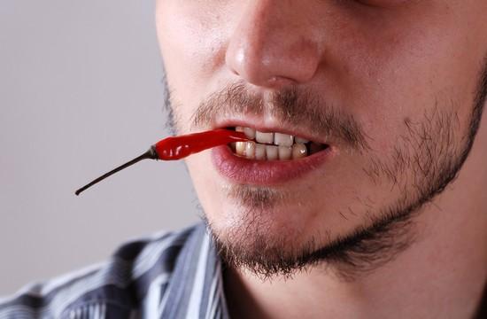 Острый перец: польза и вред для мужчин