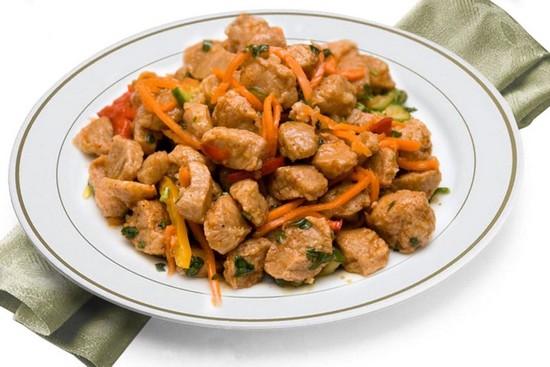 Соевое мясо: польза и вред для женщин и мужчин