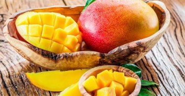 Полезные свойства фрукта манго