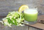 Капустный сок: польза и вред продукта
