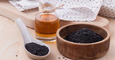 Как использовать масло семян черного тмина?