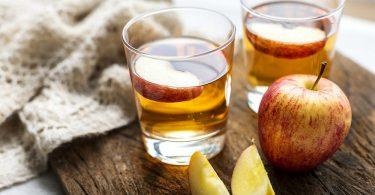 Полезные свойства и возможный вред яблочного сока