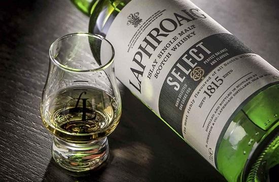 Лучшие бренды островного виски