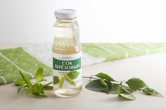 Березовый сок: польза и противопоказания