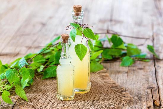 Чем полезен березовый сок для здоровья?