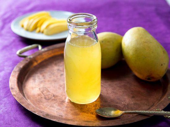 Как выбрать и употреблять манго?