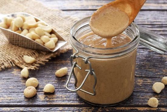 Как использовать орех макадамия с пользой?