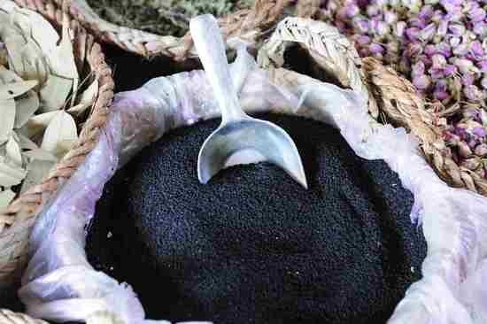Полезные свойства и применение семян черного тмина